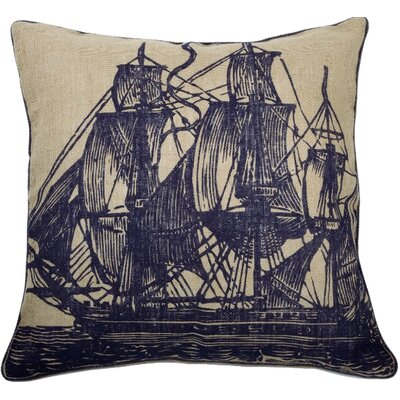 Thomas Paul Sail Pillow in Ink