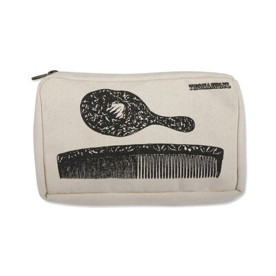 Thomas Paul Luddite Cosmetic Bag