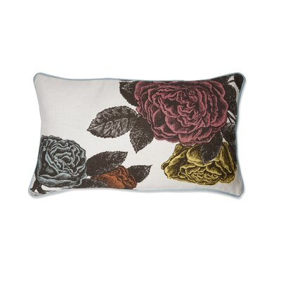 Thomas Paul Roses Pillow in Multi