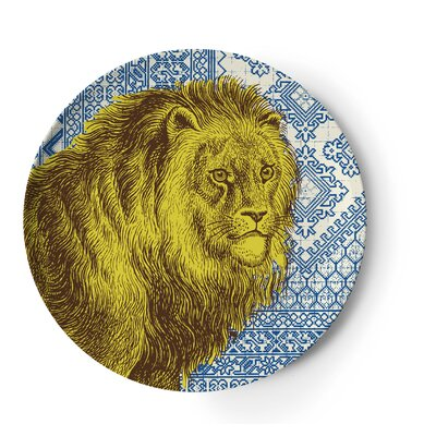 Thomas Paul Bazaar Dinner Plate (Set of 4)