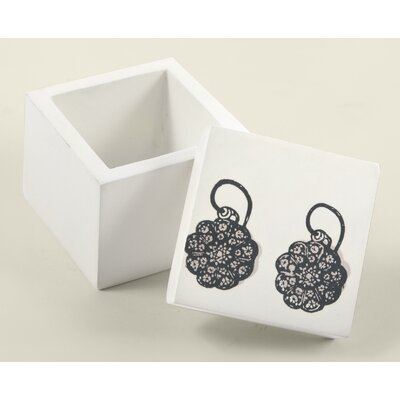 Thomas Paul Earring Box