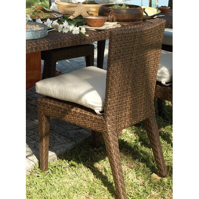 Hospitality Rattan Soho Patio Dining Side Chair