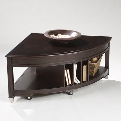 Darien Coffee Table with Lift-Top