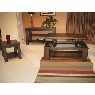 Harbridge Coffee Table Set