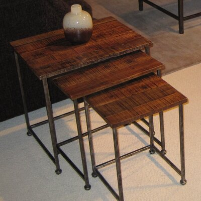 Woodbridge Nesting Tables