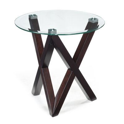 Magnussen Furniture Visio End Table Top