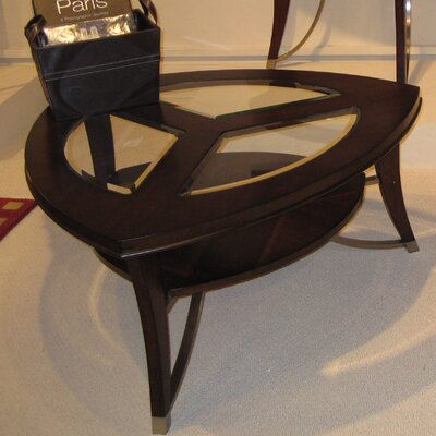 Magnussen Furniture Kayla Coffee Table Set
