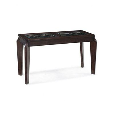 Magnussen Furniture Ombrio Rectangular Console Table