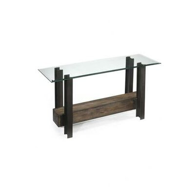Magnussen Furniture Rowan Console Table Base