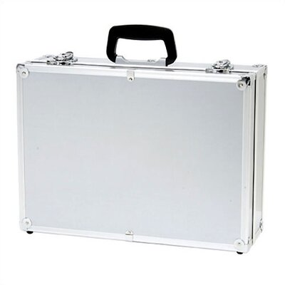 Multi-Purpose Case with 2 Key Lock Draw Bolts: 6