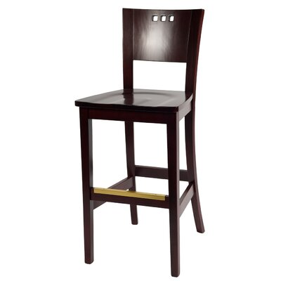 Dakota Custom Bar Stool (24