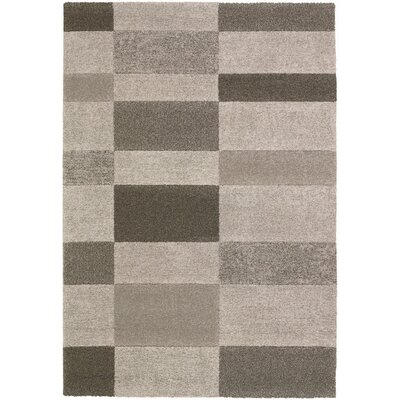 Couristan Starlight Galactic Grey Rug