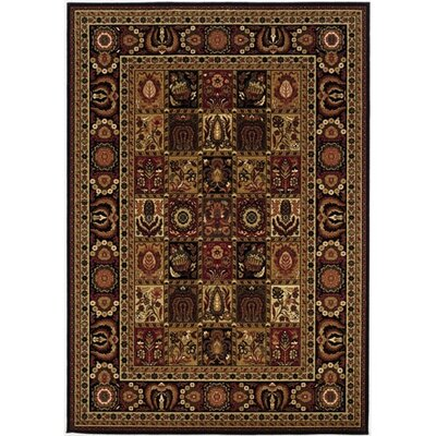 Couristan Royal Kashimar Antique Nain Rug
