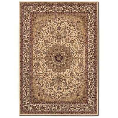 Couristan Izmir Royal Kashan/Cream Rug
