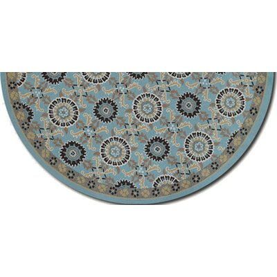 Couristan Covington Suncrest Floral Rug