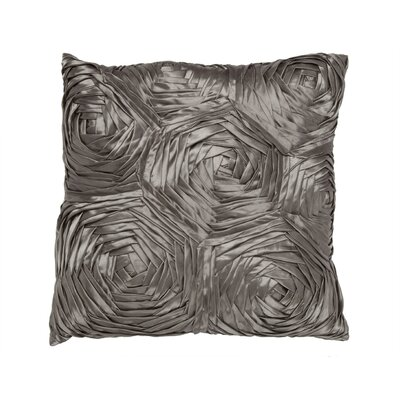 Modern Flower Square Pillow
