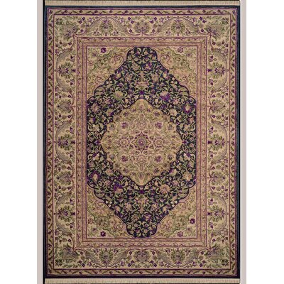 Shaw Rugs Antiquities Hamadan Ebony Rug