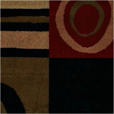 Shaw Rugs Accents Galaxy Multi Rug