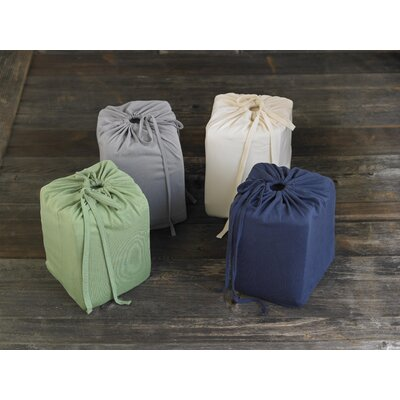Coyuchi Jersey Sheet Set