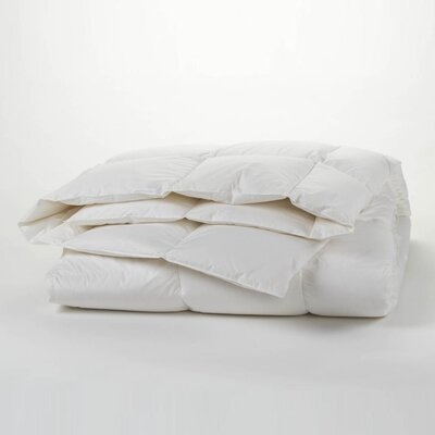 Coyuchi Three Season Down Duvet Fill