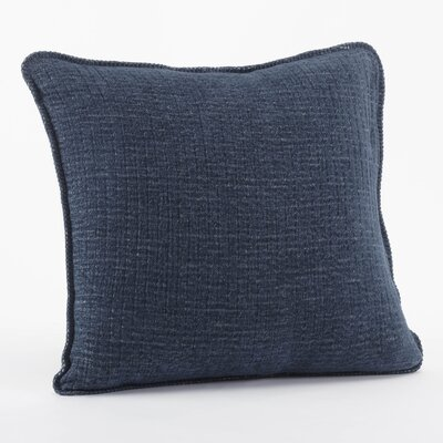 Coyuchi Cozy Cotton Decorative Pillow