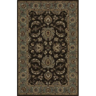 Jewel Chocolate Rug