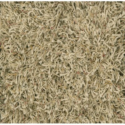 Dalyn Rug Co. Super Shag Wheat Rug