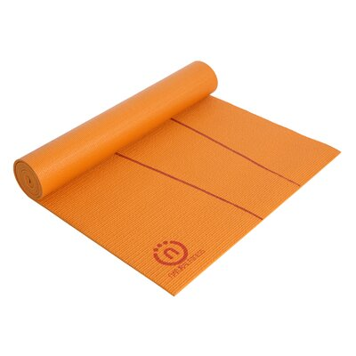 Natural Fitness Eco-Smart Yoga Mat