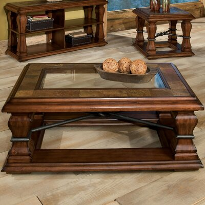 Breckenridge Coffee Table