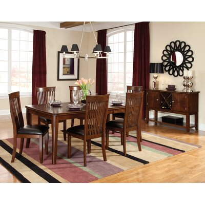 Standard Furniture Regency 7 Piece Dining Set