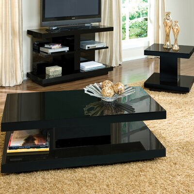 Standard Furniture Folio Coffee Table Set