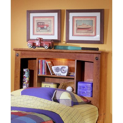 Standard Furniture City Park Captains Bookcase Headboard