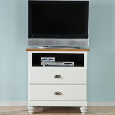 Standard Furniture Sunset Hill 2 Drawer Media Chest