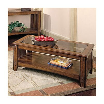 Mission Hills Coffee Table