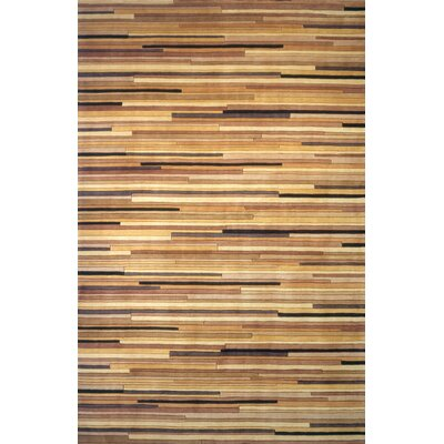 Momeni New Wave Natural Rug