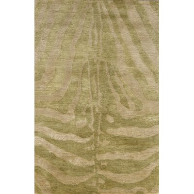 Serengeti Apple Rug