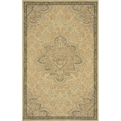 Momeni Veranda Earth Rug