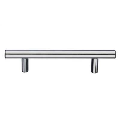 Smedbo Beslagsboden Stainless Steel Drawer Pull