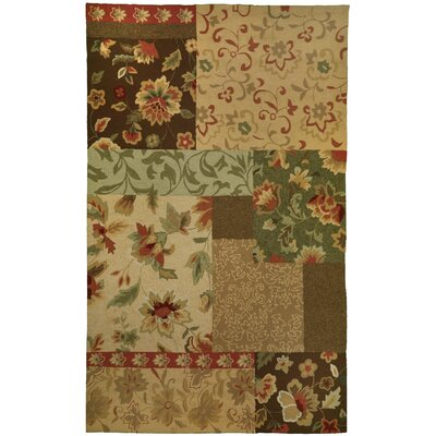 Scarborough Fair Rug