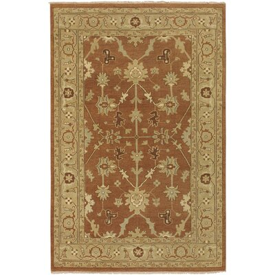 Surya Rug Ainsley Brown/Tan Rug