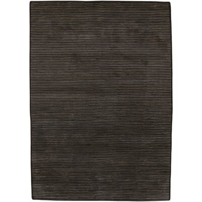 Surya Rug Mugal Chocolate Rug