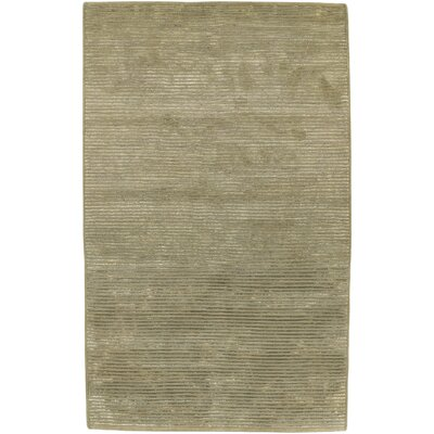 Surya Rug Mugal Light Silver Green Rug