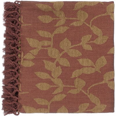 Surya Rug Timora Cotton Throw