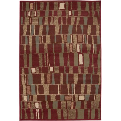 Surya Rug Riley Sienna/Coffee Bean Rug