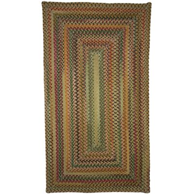 Capel Rugs Sherwood Forest Amber Rug