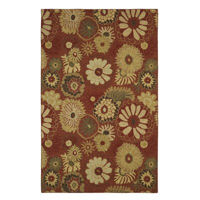 Dynamic Rugs Dynamak Light Cinnamon Rug