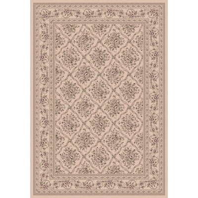 Dynamic Rugs Legacy Persian Ivory Rug