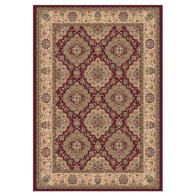Dynamic Rugs Radiance Rug