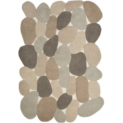 Foreign Accents Chelsea Tan Rug