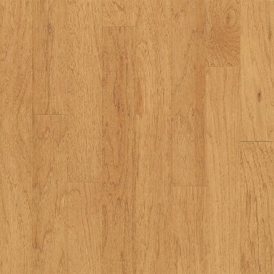 "Armstrong Metro Classics 5"" Engineered Pecan Flooring in Natural Wild Pecan"